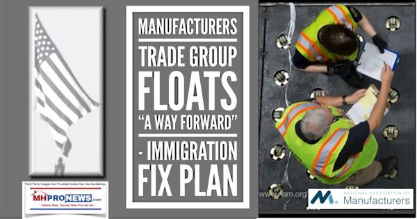 """Manufacturers Trade Group Floats """"A Way Forward"""