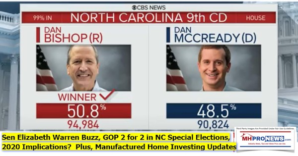 nc special election 2020