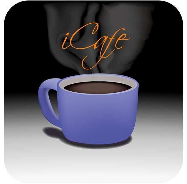 iCafe Logo
