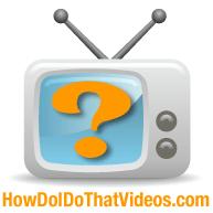 HowDoIDoThatVideos.com logo