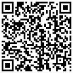 QR Code links to sample real estate listing