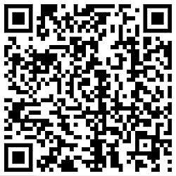 QR Code links to sample real estate listing
