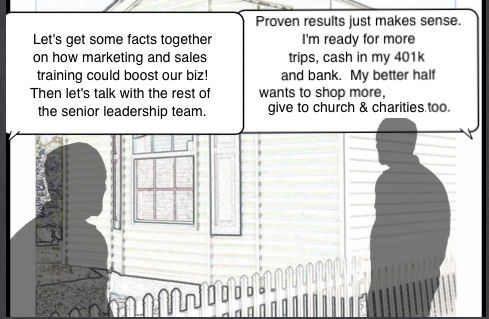 mhmarketingsalesmanagement cartoons