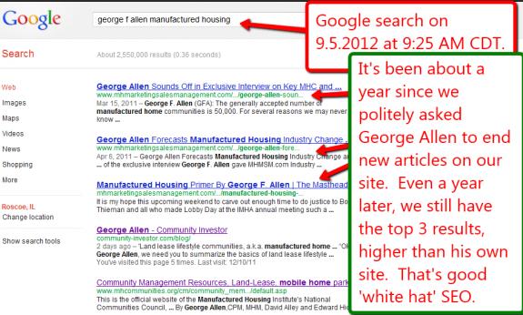 george-f-allen-community-investor-mhpronews.com-cutting-edge-blog-manufactured-home-marketing-sales-management-