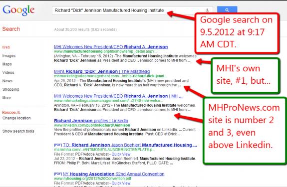 richard-dick-jennison-manufactured-housing-institute-mhpronews.com-cutting-edge-marketing-blog-manufactured-home-marketing-sales-management-