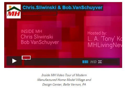 bob-vanschuyver-chris-sliwinski-inside-mh-manufacturedhomemodelsales-village-design-center-video-interview-mhlivingnews-com-