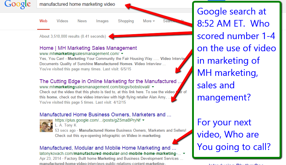 UseVideoManufacturedHomeMarketingSalesManagement-MHProNews-com-