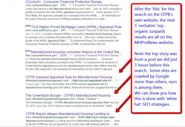 ManufacturedHousingAppraisalRule-GoogleWebSearchTest2-MHProNews-