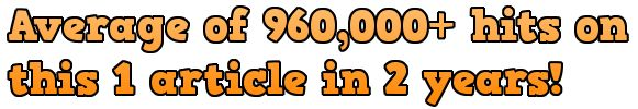 960000HitsOneArticle2Years-CuttingEdgeMHMarketingBlog