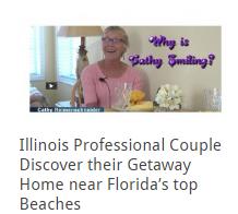 IllinoisProfessionalCoupleDiscoverGetawayHomeNearTopFloridaBeaches-MHLivingNews-