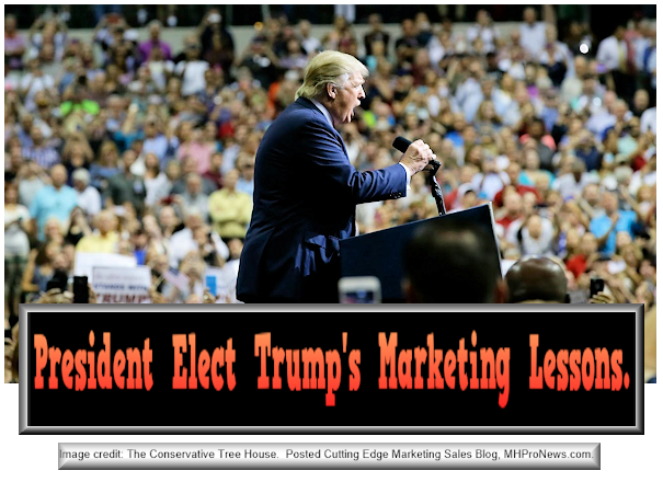 presidentelectdonaldtrumpsmarketinglessonsformh-manufacturedhousingindustrycuttingedgemarketingblogmhpronews