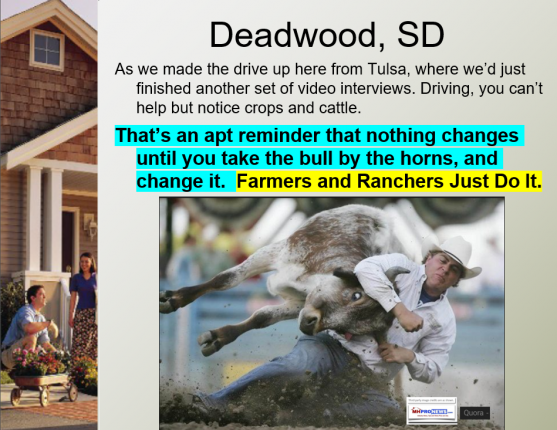 DeadwoodSDTakeBullByTheHornsDailyBusinessNewsMHProNEws