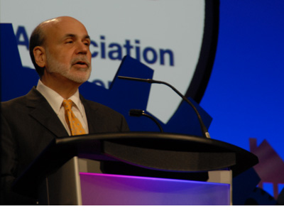 IBS Bernanke Tight