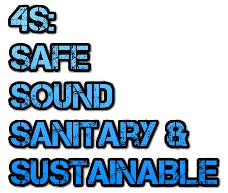 4S=SafeSoundSanitarySustainable-postedIndustryVoicesMHProNews-com-