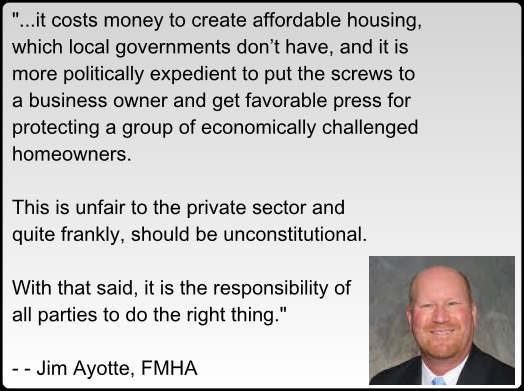 coststocreateaffordablehousingcommunityclosuresallpartiesshoulddorightthing-jimayotte-fmha-postedinudstryvoices-mhpronews