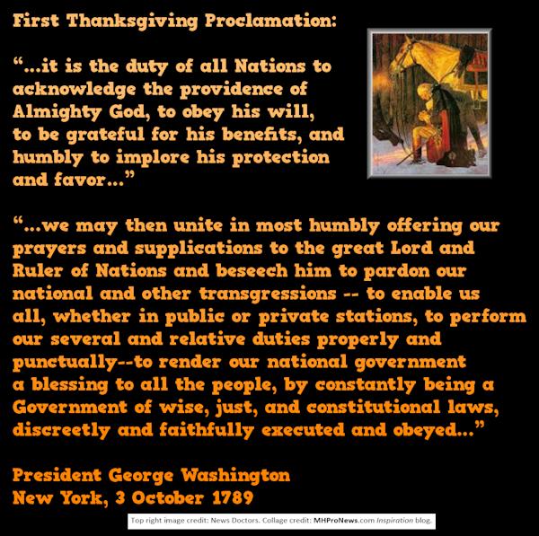georgewashingtonfirstthanksgivingproclamationphotocreditnewsdoctors-postedmhpronews-inspirationblog600x597
