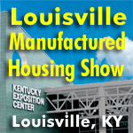 Louisville Manufactured Housing Show 2011