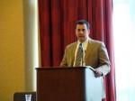 Jason Boehlert, MHI VP of Govt Affairs, addressing NYHousing credit MHProNews.com