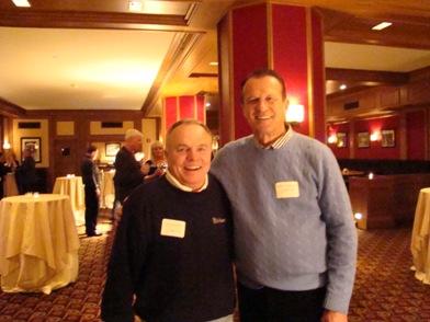 Jim Reitzner and John Rogosich at PEAK Manufactured and Modular Housing Retailer Summit