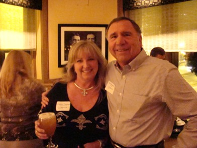 Connie Thomas and Bill Maupin PEAK Manufactured Home Retailer Summit Meeting