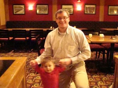 Matt Filan and son Ian Filan PEAK Manufactured Home Retailer National Summit