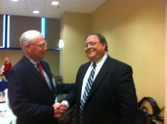 MHI's New CEO, Dick Jennison