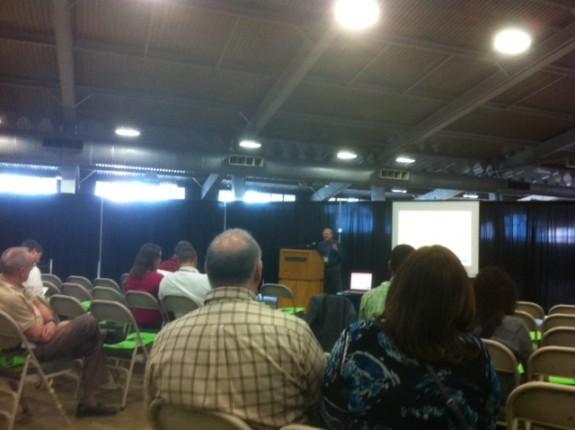 Fred Munden SBA wholesale floor plan financing program