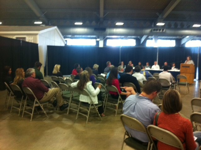 Financing Forum at Great Southwest Home Show in Tulsa OK