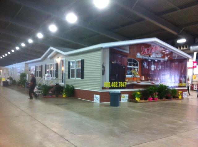 Great Southwest Home Show 2012 Tulsa OK