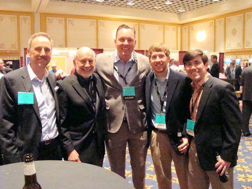 Jim-Clayton-Kevin-Kimzey-Scott-Roberts-ParisHotel-LasVegas2015-manufacturedhomelendingcommunities-mhpronews-com-500x375-