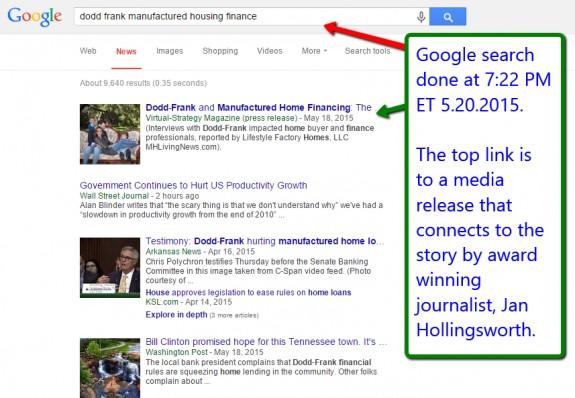 GoogleSearchonDoddFrankManufacturedHomeFinancing-posted-masthead-blog-mhpronews-