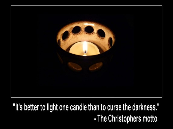Its-better-to-light-one-candle-than-curse-the-darkness-theChristophersMotto-wikicommons-candle-MastheadBlogMHProNews-com-