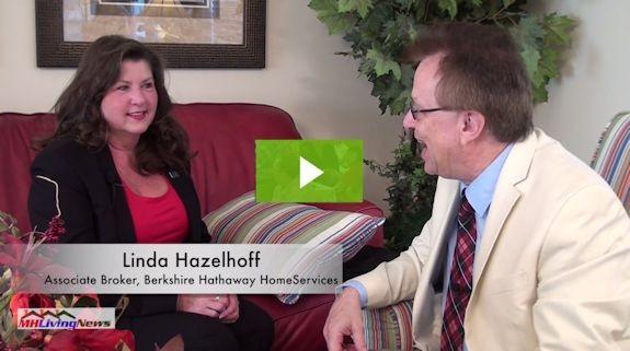 videoLinda-hazelhoff-associate-broker-berkshirehathawayhomeservices-manufactured-homes-inside-mh-road-show-video-interview-mhlivingnews-com-