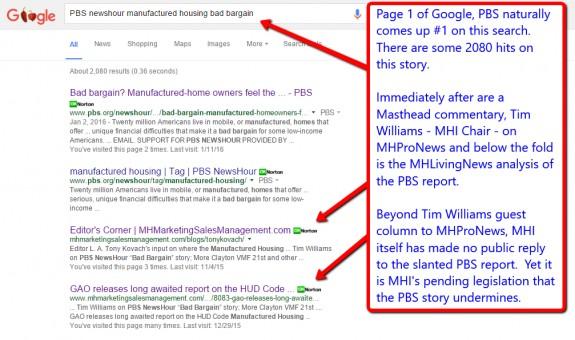 PBSNewsHourBadBargainManufacturedHousingMHProNews-com-screencaptureGoogleSearch1222016