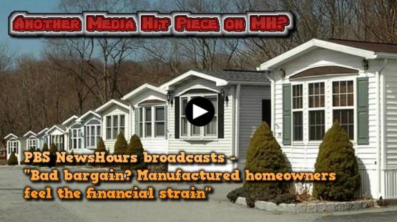 PBSNewshourBadBargainManufacturedHomeOwnersFeelFinancialStrain-imagecredits-NYTimes=PBSNewshour-postedwithtags-MHProNews-