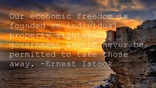 economic-freedom-ernestistook-credit-top-famousquotes-postedMastheadBlogMHProNews-com-