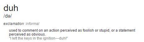 Duh-googledefinitions=credit-postedMastheadBlog-MHProNews-