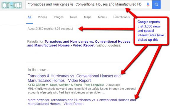 GoogleScreenShot=credit-Tornado-MHsearchresult-postedMastheadBlog-MHProNews-