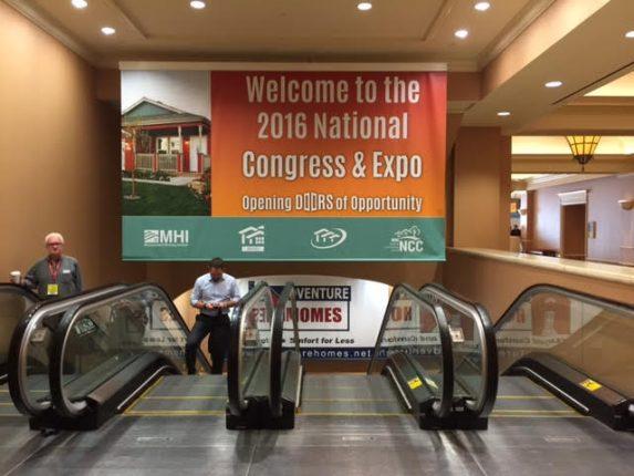 MHI2016CongressExpo-ManufacturedHousingIndustryNews-MHProNews-CaesarsPalaceConferenceCenter-