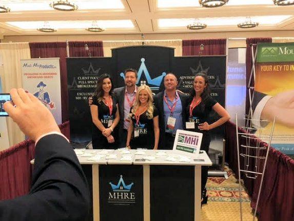 MHRE-ChrisNortley-MHI2016CongressExpo-ManufacturedHousingIndustryNews-MHProNews