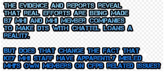 MHI-staffon-DTS-CFPB-lobbying