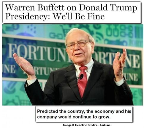 WarrenBuffettDonaldTrumpPresidency-WellBeFine-creditFortunePostedMastheadBlogMHProNews-