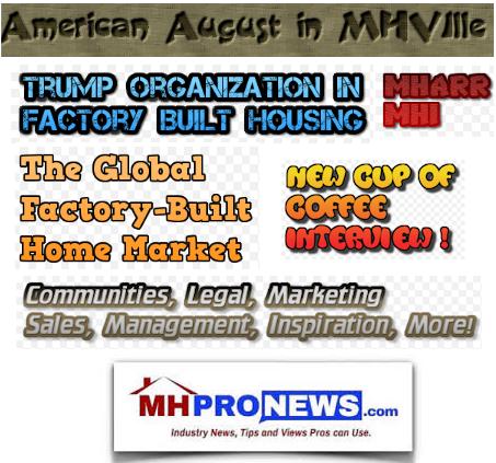 AmericanAugustMHVilleDailyBusinessNewsMHProNews2016