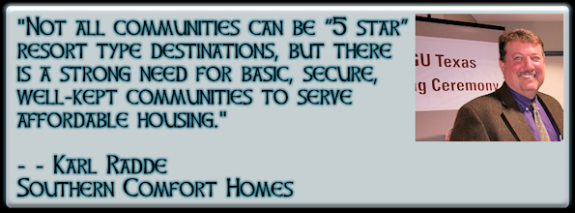 NotAllCommunities5starLocations-NeedAffordableHousingKarlRaddeSoutherComfortHomes