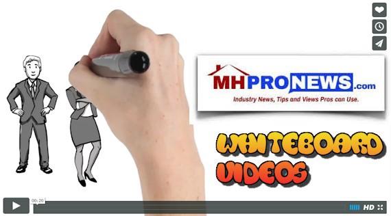 WhiteBoardVideosManufacturedHousing-MHProNews-
