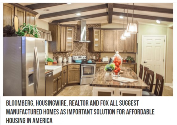 BloombergHousingWireRealtorFoxNews-ManufacturedHousingSolutionAffordableHousing-postedMastheadIndustryCommentaryMHProNews