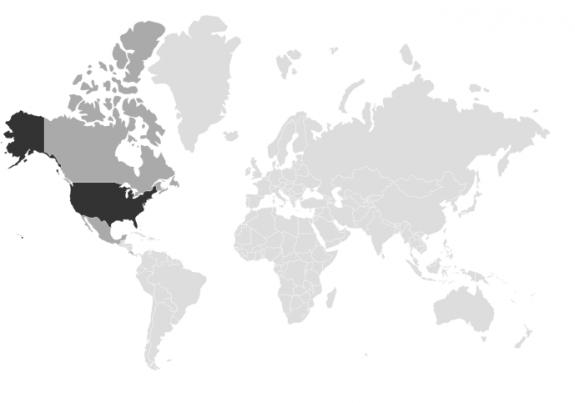 MailChimpGlobalMap-ManufacturedHousingIndustryNewsCommentary-