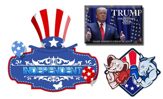 Independent-GOPDemocraticPOTUSDonaldJTrump-FlBusinessToday-postedMastheadBlogMHProNews