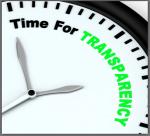 TimeForTransparencyMastheadBlogManufacturedHousingIndustryCommentaryLATonyKovachMHProNews