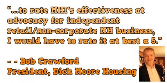 BobCrawfordPresidentDickMooreHousingRatingMHI-ManufacturedHousingInstituteEffectivenessBesta5-posted-MHProNews-